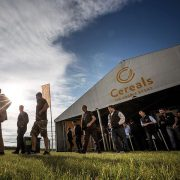 Dates changed for Cereals event