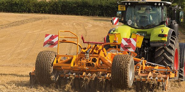 'Biggest change in farm payments for 50 years'