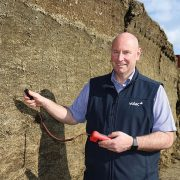 Multi-cut silage helps dairy farms weather the effects of drought