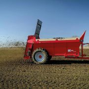 Ktwo improves spreaders to increase volume and outputs
