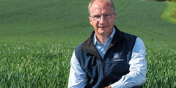 Monitor soil temperatures for nitrogen application success