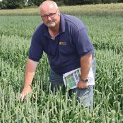 Simple spraying guidelines for better disease control