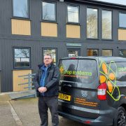 Crop Systems invests further in Norfolk factory