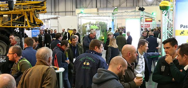 The CropTec Show returns for live event in 2021