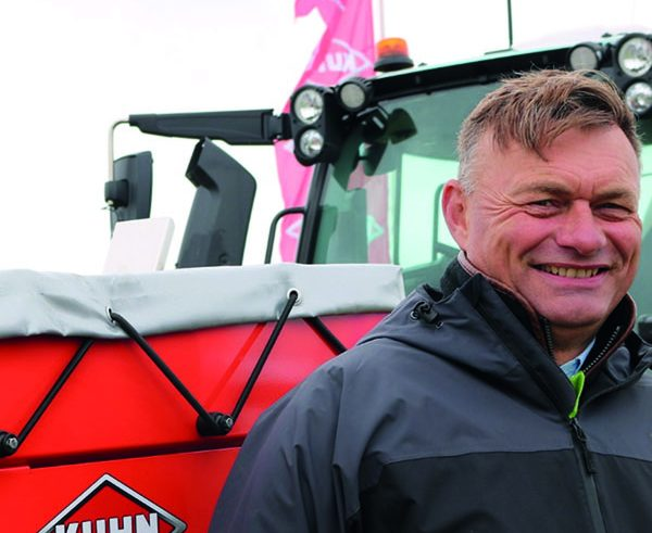 Kuhn UK appoints non-inversion specialist for central England