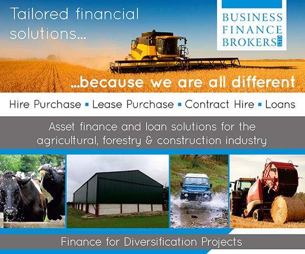 Business Finance Brokers