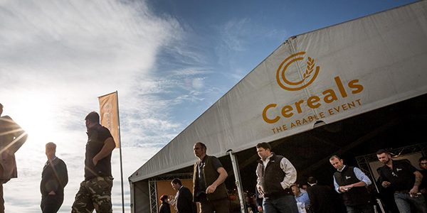 Full steam ahead as exhibitors prepare to welcome visitors