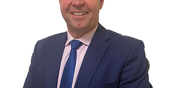 New chief executive for engineers