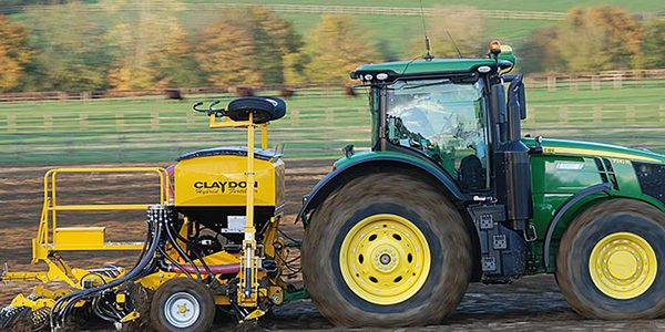 Two new rigid drills added to Claydon range