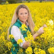 Oilseed rape developments 'hold promise for the future'