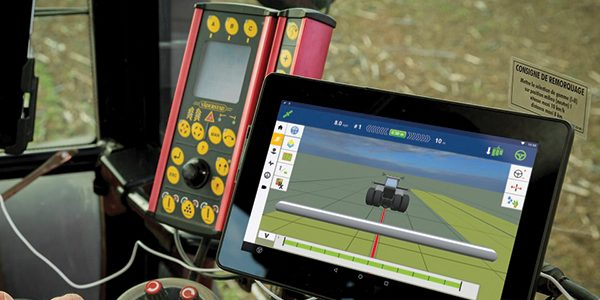 Partnership streamlines Trimble Agriculture support