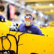 JCB launches recruitment drive after surge in demand