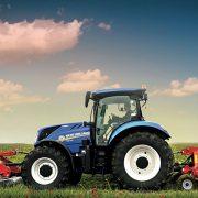Tiller for easier cover crop incorporation