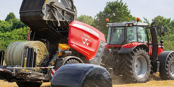 Illegal farm waste seized at ports