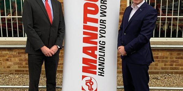 Thurlow Nunn Standen is appointed Manitou dealer