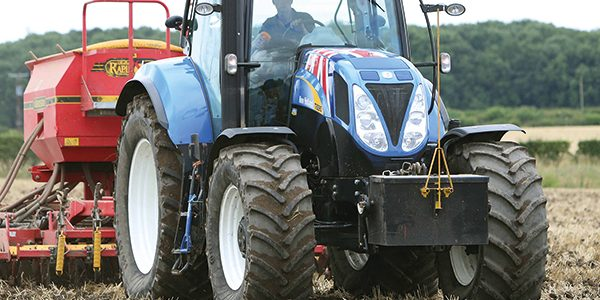 Prepare now for major changes to farm support