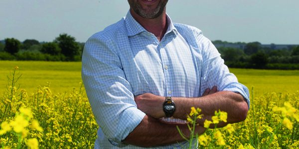 'Game-changing business software measures farm sustainability'