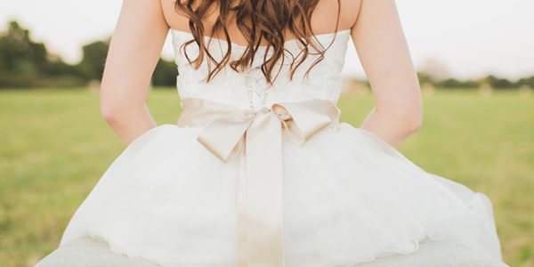Welcome boost for wedding venues