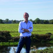 Water management 'will boost resilience to climate change'