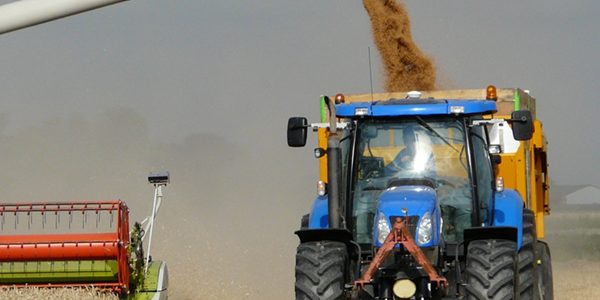 Take care during summer harvest, farmers urged