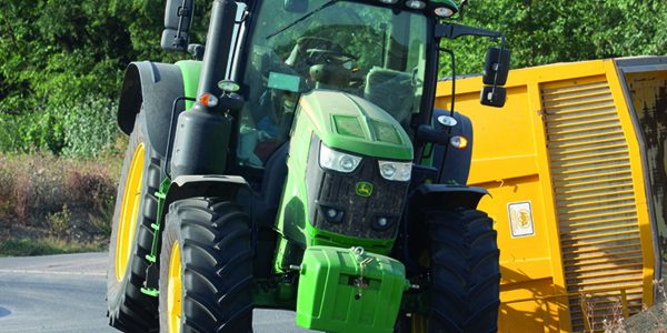 Safety plea after 41 killed in farm accidents